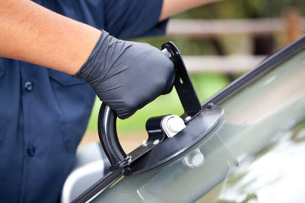 windshield repair Garland, TX